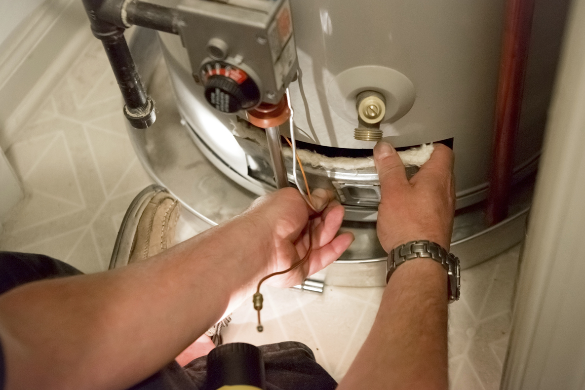 Illinois champaign county thomasboro - Water Heaters Never Go Without Hot Water Again